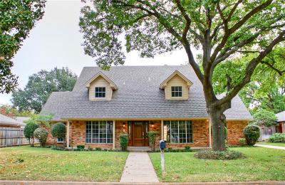Arlington Single Family Home For Sale: 1720 Venetian Circle