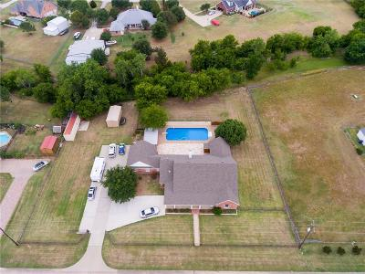 Justin Single Family Home Active Option Contract: 717 12th Street
