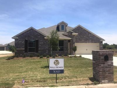 Rio Vista Single Family Home For Sale: 7716 Westover Hills Drive