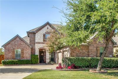 Sachse Single Family Home For Sale: 7607 Ridgedale Court