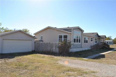 Single Family Home For Sale: 12631 Meadow Green Lane