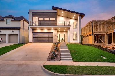 Lakewood Embassy Condos, Lakewood Estates, Lakewood Heights, Lakewood Heights Add, Lakewood Hills, Lakewood North Estates Single Family Home For Sale: 7318 Coronado