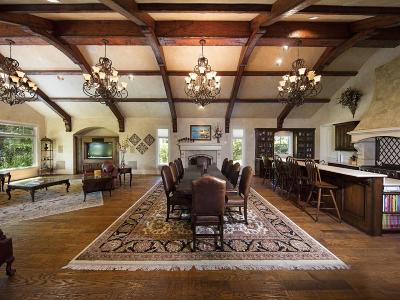 Southlake, Westlake, Trophy Club Single Family Home For Sale: 2211 Vaquero Club Drive
