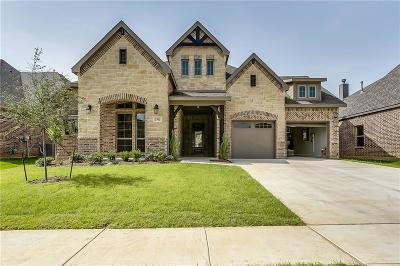 Arlington Single Family Home For Sale: 2702 Sky Ridge Drive