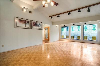 Arlington Single Family Home For Sale: 5715 Quail Lane
