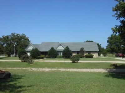 Eastland Single Family Home For Sale: 702 County Road 447