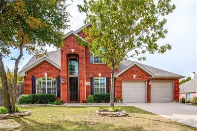Prosper Single Family Home For Sale: 701 Sibyl Lane