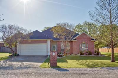 Somervell County Single Family Home For Sale: 1096 Sunset - Cr 1020 Trail