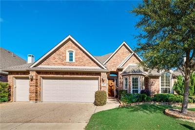 Fairview Single Family Home Active Option Contract: 804 Barton Springs Drive
