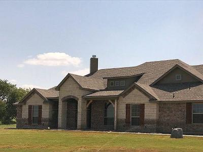 Godley Single Family Home For Sale: 7217 Spring Ranch Court