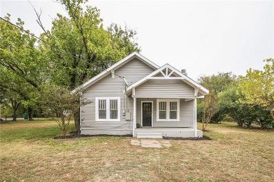 Blue Ridge Single Family Home For Sale: 311 S Business 78