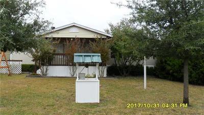 Princeton Single Family Home Active Kick Out: 6110 Shady Hill Circle