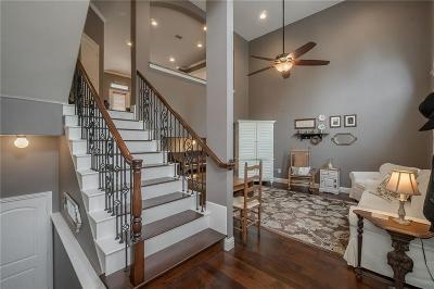 Plano Townhouse For Sale: 7212 Olivia Lane