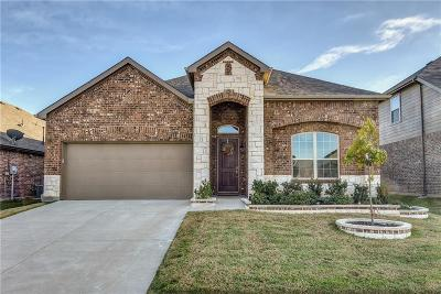 Frisco Single Family Home For Sale: 15717 Weymouth Drive