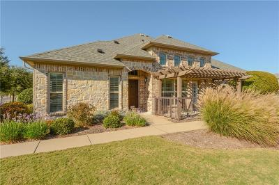 Fairview TX Townhouse For Sale: $298,900