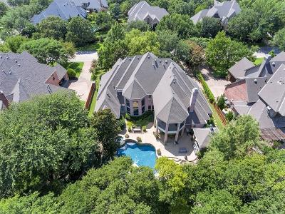 Southlake, Westlake, Trophy Club Single Family Home For Sale: 811 Independence Parkway
