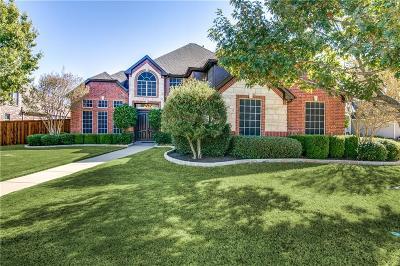 Heath Single Family Home For Sale: 905 Bridle Path Court