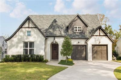 Farmers Branch  Residential Lease For Lease: 2627 Mount View Drive