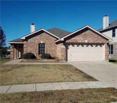 Residential Lease Leased: 13633 Cherokee Ranch Road