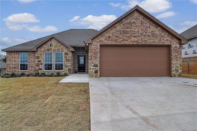 Single Family Home For Sale: 1518 Timbercreek Drive
