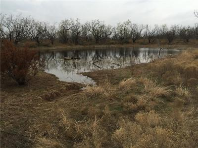 Abilene Farm & Ranch For Sale: 7501 Old Forrest Hill Road
