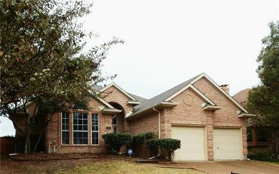 Highland Village Single Family Home For Sale: 2365 Glen Ridge Drive