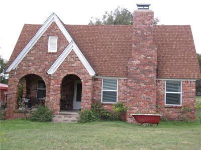 Hico Farm & Ranch For Sale: 19025 Fm 1602
