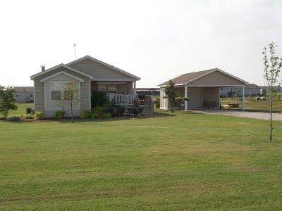 Justin Single Family Home Active Option Contract: 8540 Brahma Drive