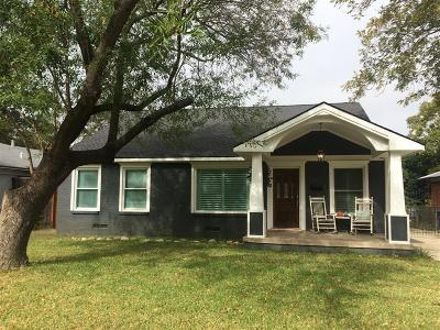 Single Family Home Active Option Contract: 10017 Lake Gardens Drive