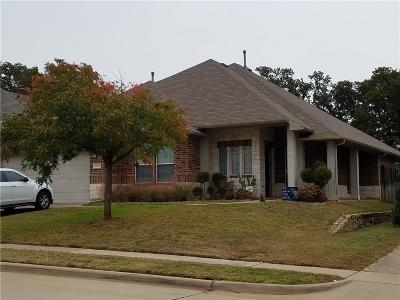 Irving Single Family Home For Sale: 1634 Skyview Drive