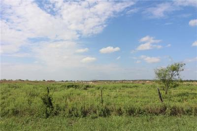 Weatherford Single Family Home For Sale: Lot 8 Pearson Ranch Rd