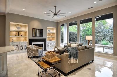 Frisco Single Family Home For Sale: 9 Woodcreek Lane