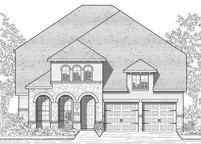 Celina Single Family Home For Sale: 800 Harrington Lane