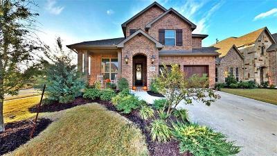 Celina Single Family Home For Sale: 1104 Skyflower Lane