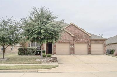 Fate Single Family Home For Sale: 559 Sawyer Drive