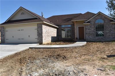 Keene Single Family Home For Sale: 513 Heather Lane