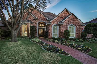 Frisco Single Family Home For Sale: 5 Shadow Ridge Court