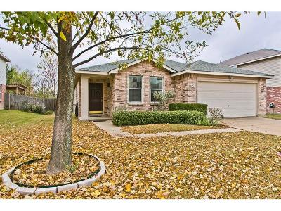 Mckinney Single Family Home For Sale: 605 Rocky Springs Drive