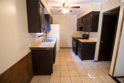 Rowlett Single Family Home Active Option Contract: 3014 Patricia Lane