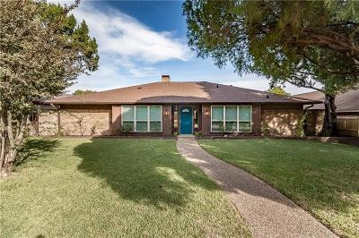 Single Family Home For Sale: 6023 Timber Creek Lane