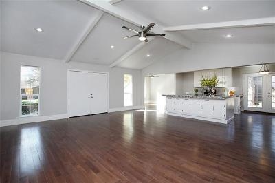 Plano Single Family Home For Sale: 2601 Sierra Lane