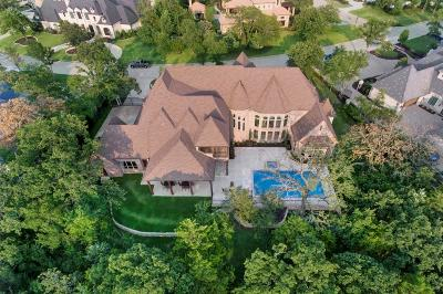 Westlake TX Single Family Home For Sale: $2,795,000