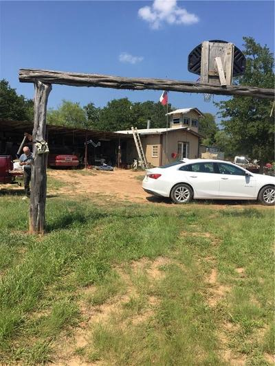 Hico Farm & Ranch For Sale: 43930 Farm Road 2481