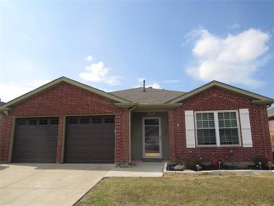 Wylie Single Family Home For Sale: 103 Lakefront Drive
