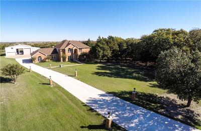 Rockwall County Single Family Home For Sale: 401a Country Ridge