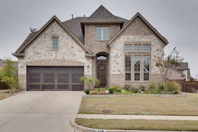 Dallas County, Denton County Single Family Home For Sale: 119 Spear Court