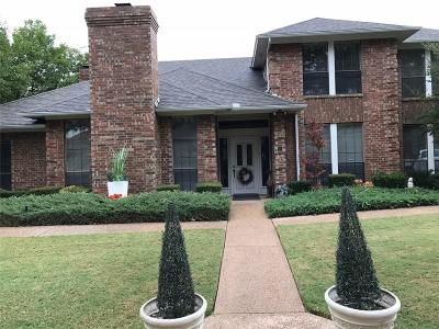 Benbrook Single Family Home For Sale: 84 Legend Road
