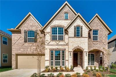 Frisco Single Family Home For Sale: 13176 Azra Trail