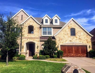Euless Single Family Home For Sale: 404 Running Bear Court