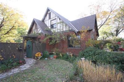 Abilene Single Family Home For Sale: 435 College Drive